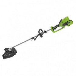 GREENWORKS TOOLS Coupe-bordure ou débroussailleuse - 40 V