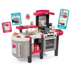SMOBY Tefal Cuisine Super Chef Deluxe + 46 Acs