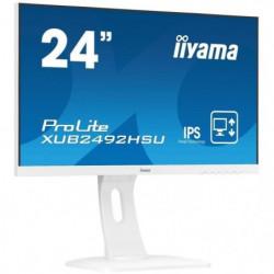 """IIYAMA Ecran Prolite XUB2492HSU-W1 24"""" FHD - Dalle IPS LED"""