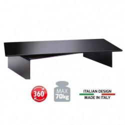 MELICONI Rotobridge Support TV - Poids max 70 Kg