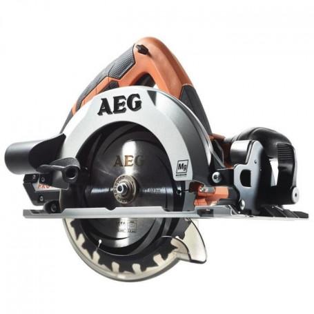 AEG Scie circulaire BKS18-0 - 18 V - Ø 165 mm
