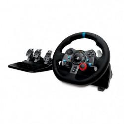 LOGITECH Volant de Course G29 Driving Force - PS4 et PC