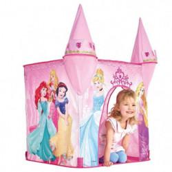 DISNEY PRINCESS Tente de jeu pop-up
