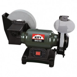 KITY Touret a meuler mixte BHS150 - 250W - 200 mm