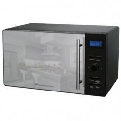 CONTINENTAL EDISON CEMO23CGBM - Micro-ondes combiné grill