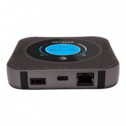 NETGEAR -  Routeur mobile 4G Nighthawk WiFi MR1100-100EUS