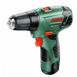 BOSCH  Perceuse - EasyDrill 12