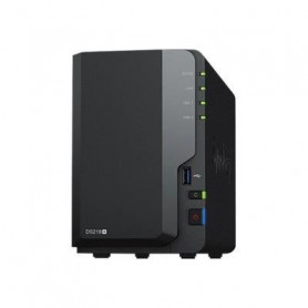 SYNOLOGY - Serveur de Stockage (NAS) - DS218+
