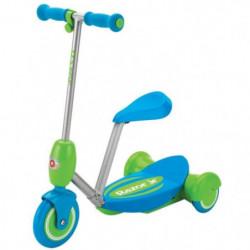 RAZOR - Trottinette Electrique Enfant 3 roues avec siege