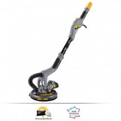 PEUGEOT Ponceuse plâtre télescopique Energysand-225 810 W