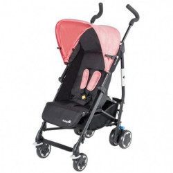 SAFETY 1ST Poussette Canne Compa'city - Pop Pink