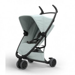 QUINNY Poussette Canne Zapp Xpress - All Grey - 3 roues