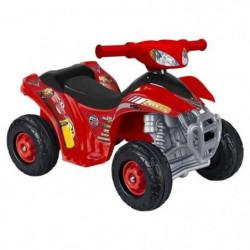 FEBER - Quad CARS 3 Flash McQueen - Véhicule Electrique