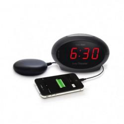 Réveil malentendant vibreur GEEMARC Sonic Traveller SBT 600SS