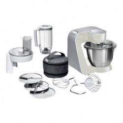 BOSCH MUM58L20 Robot pâtissier Kitchen Machine MUM - Gris