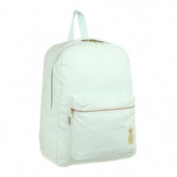 SWEET 1 GOLD - Sac a Dos Carré Primaire/College Menthe