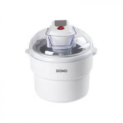 DOMO DO2309I Sorbetiere compacte 1 litre 1 a 6 personnes