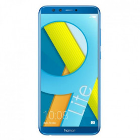 Honor 9 Lite Double SIM Bleu 64 Go