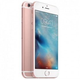APPLE iPhone 6s Rose Or 128 Go