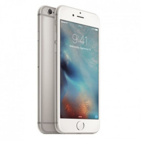 APPLE iPhone 6s Argent 128 Go