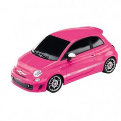 Mondo Motors - Voiture télécommandée Fiat 500 Abarth