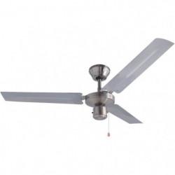 BESTRON Ventilateur De Plafond - 60W - 120 cm