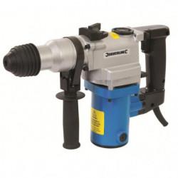 SILVERLINE Perforateur burineur SDS Plus 850 W