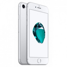 APPLE iPhone 7 Argent 128 Go